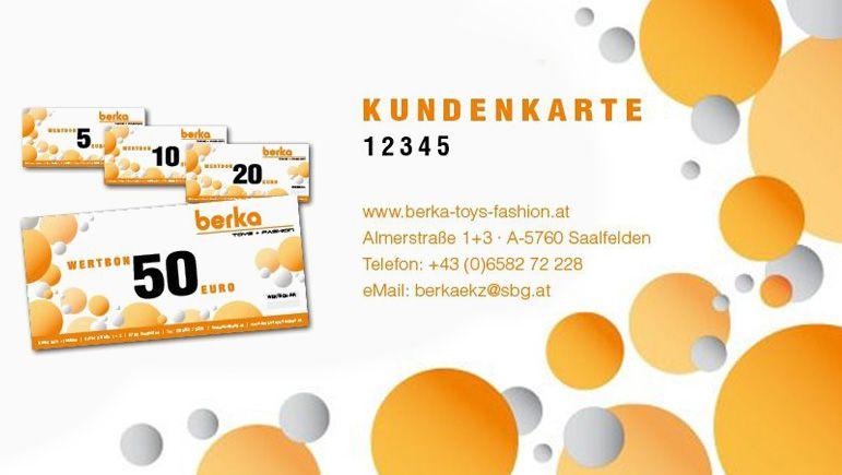 berka Card