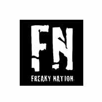 Freaky Nation
