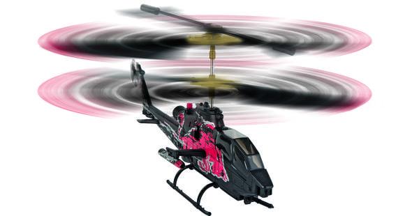 Carrera Red Bull Cobra TAH-1F Helikopter